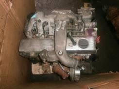 Двигатель Ssang Yong Rexton (Рекстон) 662925, 2.9cc