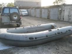 Продам лодку Посейдон TN-440
