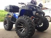 Yamaha Grizzly 250, 2015