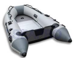 Надувная лодка Tadpole 270 (под мотор)