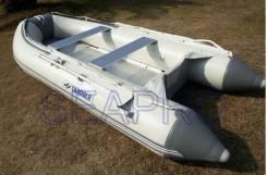 Надувная лодка Tadpole 330 (под мотор)