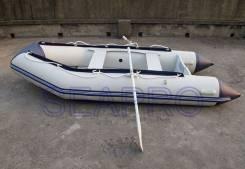 Надувная лодка Tadpole 360 (под мотор)