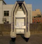 Надувная лодка Tadpole 400 (под мотор)