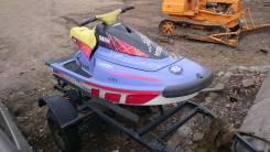 Водный мотоцикл Yamaha TZ