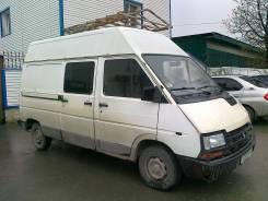 Renault Trafic, 1995