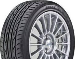Rotex RS 02, 225/50 R16