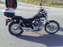 Yamaha Virago XV 400, 2002