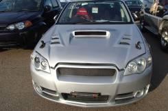 Subaru Legacy B4 МТ, 2003
