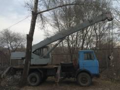 МАЗ 5337 Ивановец, 1988