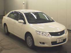 Toyota Allion, 2009