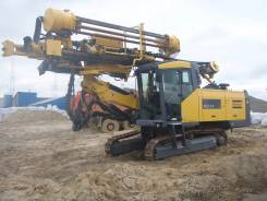 Новая  Буровая Atlas Copco ROC F6  2012 г
