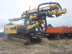 Новая буровая Atlas Copco ROC F6  2012 г.