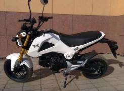 Мотоцикл MOTOLAND MX, 2015
