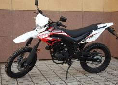 Мотоцикл MOTOLAND STREET 250 (motard) В НАЛИЧИИ В СУРГУТЕ!, 2015