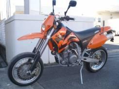 KTM 625, 2004