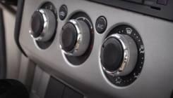 Крутилки климата Форд Фокус2