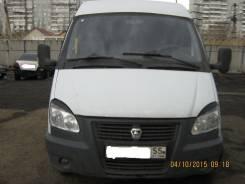 ГАЗ ГАЗель Микроавтобус, 2012