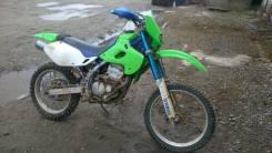 Kawasaki KLX, 2000