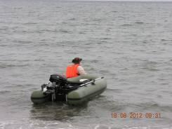 Лодка надувная Фрегат М300