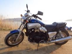 Yamaha V-Max, 2003