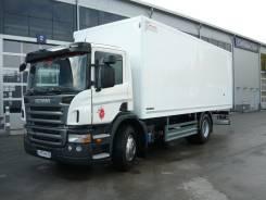 Scania P 230, 2012
