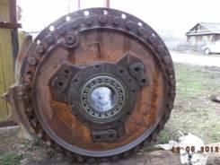 Бортовая фрикционны цилиндрички и др. на Камацу-355