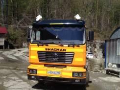 Shaanxi Shacman, 2012