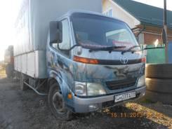 Продаю грузовой-фургон Toyota DYNA