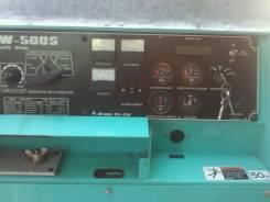 Продам сварочный дизель генератор Denyo DAW 500 S