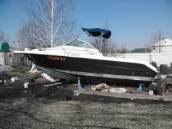 Продам катера SeaRay Lagyna 23