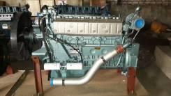 Двигатель HOWO WD615.69 Евро-2 336 л/с