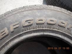 BFGoodrich, 235/60/15