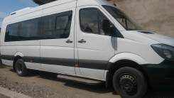 Mercedes-Benz Sprinter 515, 2014