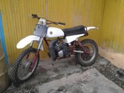 Ява CZ 250, 1987