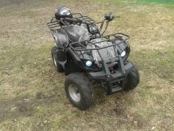ATV125 всесезонник, 2015