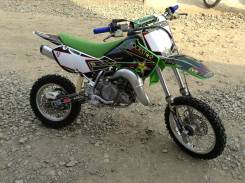 Kawasaki KX 65, 2006