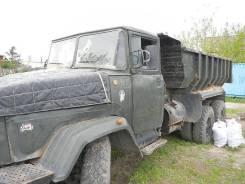 КрАЗ, 1996