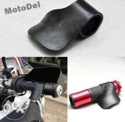 Круиз-контроль для ручки газа мотоцикла