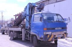 Продается грузовик Hino Ranger 95г