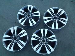 Оригинальные диски Hyundai ix35 R18 529102S700