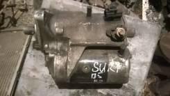 Стартер. Toyota Hilux Surf, KZN185, KZN185G, KZN185W 1KZTE