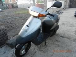Suzuki Lets 2, 2008