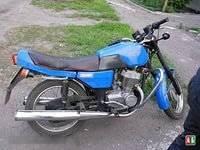 Ява 350-638, 1991