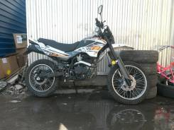 Racer Panther RC200GY-C2, 2014