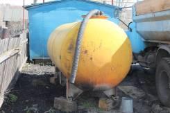 Продам ассенизаторское оборудование на автомобиль Газ-Зил