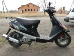 Suzuki Address V100, 2000