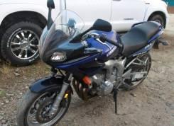 Yamaha FZ 600, 2005