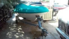 BRP Sea-Doo Challenger