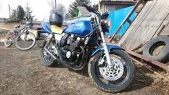 Yamaha XJR 400, 1993
