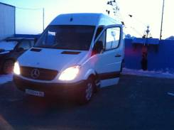 Mercedes-Benz Sprinter 211 CDI, 2013